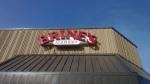 Brines Sign